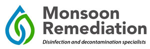 Monsoon Remediation Logo